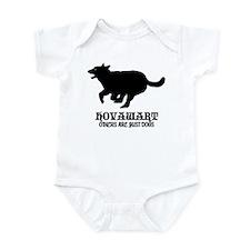 Hovawart Infant Bodysuit