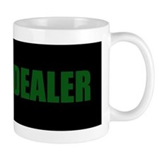 CATNIP DEALER Mug