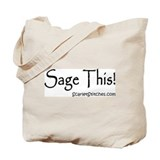 Sage This! Tote Bag