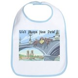 We'll always have Paris 2 Bib