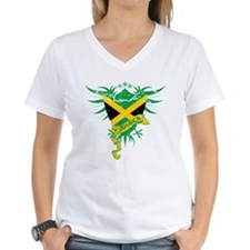 Jamaica Winged Shirt