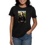 Mona / Briard Women's Dark T-Shirt