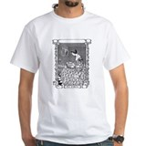 Reading Woman (Renaissance) Shirt