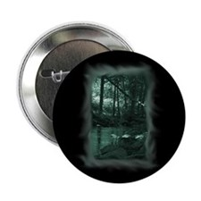 "Enchanted Forest 2.25"" Button (100 pack)"