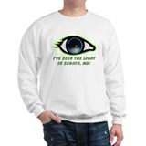 Cute Pupil Sweatshirt