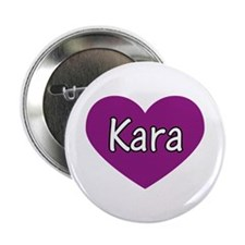 "Kara 2.25"" Button"
