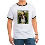 Mona / Brittany S Ringer T