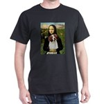 Mona / Brittany S Dark T-Shirt