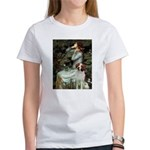 Ophelia /Brittany S Women's T-Shirt