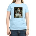 Ophelia /Brittany S Women's Light T-Shirt