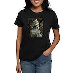 Ophelia /Brittany S Women's Dark T-Shirt