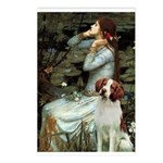 Ophelia /Brittany S Postcards (Package of 8)