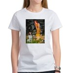 Fairies / Brittany S Women's T-Shirt