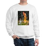 Fairies / Brittany S Sweatshirt
