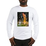 Fairies / Brittany S Long Sleeve T-Shirt