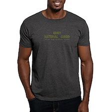 Guard Veteran T-Shirt