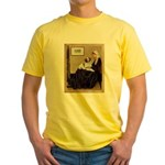 Whistler's /Brittany S Yellow T-Shirt