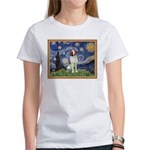 Starry / Brittany S Women's T-Shirt