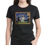 Starry / Brittany S Women's Dark T-Shirt