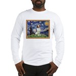 Starry / Brittany S Long Sleeve T-Shirt