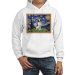 Starry / Brittany S Hooded Sweatshirt