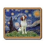 Starry / Brittany S Mousepad