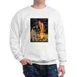 Fairies / Bullmastiff Sweatshirt