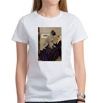 Whistler's / Bullmastiff Women's T-Shirt