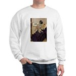 Whistler's / Bullmastiff Sweatshirt
