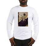 Whistler's / Bullmastiff Long Sleeve T-Shirt