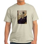 Whistler's / Bullmastiff Light T-Shirt