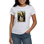 Mona /Bullmastiff Women's T-Shirt