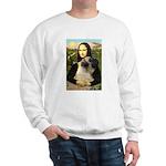 Mona /Bullmastiff Sweatshirt