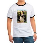 Mona /Bullmastiff Ringer T