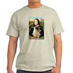 Mona /Bullmastiff Light T-Shirt
