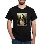 Mona /Bullmastiff Dark T-Shirt