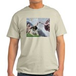 Creation / Bullmastiff Light T-Shirt