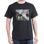 Creation / Bullmastiff Dark T-Shirt