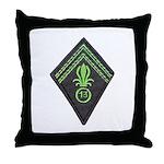 13th Division Legion Throw Pillow