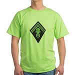 13th Division Legion Green T-Shirt