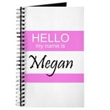 Megan Journal