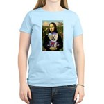 Mona / Cairn T (brin) Women's Light T-Shirt