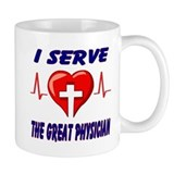 EKG Mug