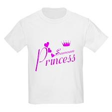 Samoan princess T-Shirt