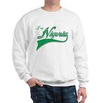 I rep Nigeria Sweatshirt