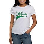 I rep Nigeria Women's T-Shirt