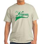 I rep Nigeria Light T-Shirt