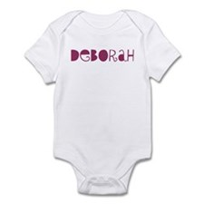 Deborah Infant Bodysuit