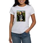 Mona's Catahoula Leopard Women's T-Shirt