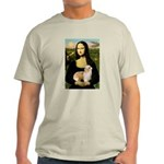 Mona/Puff Light T-Shirt